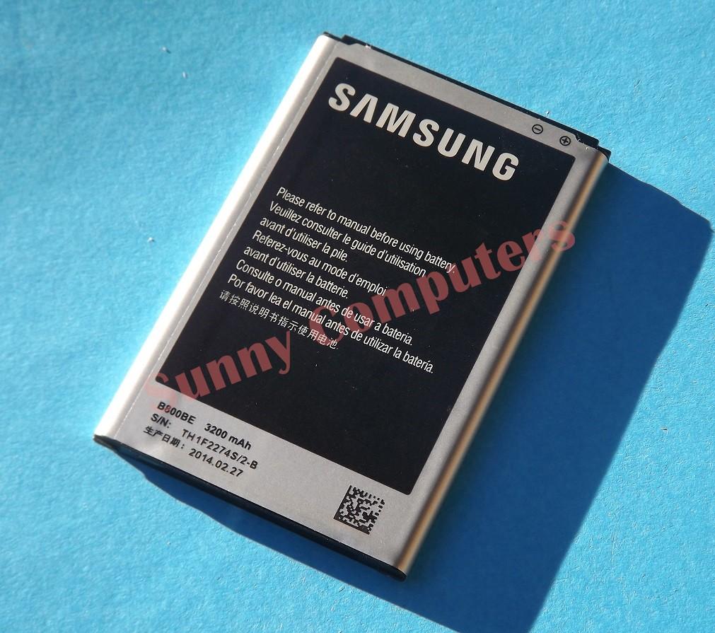 original genuine oem battery 3200mah for samsung galaxy note 3 iii n9000 n9006. Black Bedroom Furniture Sets. Home Design Ideas
