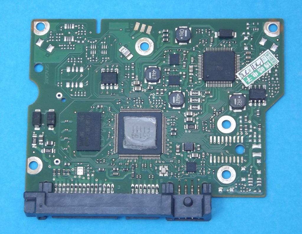 Daftar Harga St1000dm003 St3000dm001 Hdd Pcb Drive Circuit Board Hard Parts Logic Printed 100603204 For Seagate Sata Disk H D
