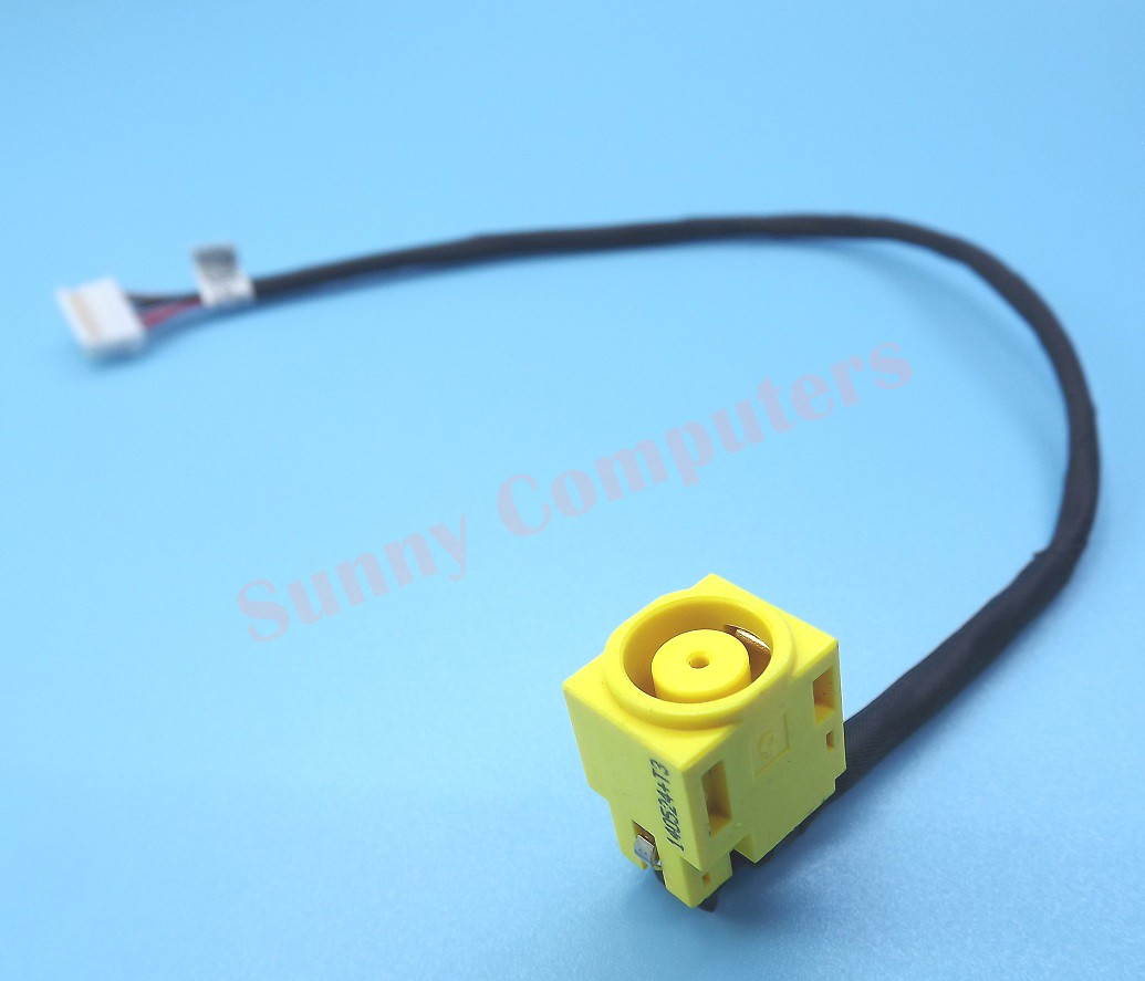 Laptop Dc Power Jack Connect Internet Cable Wire Diagram 2000 Ford F ...