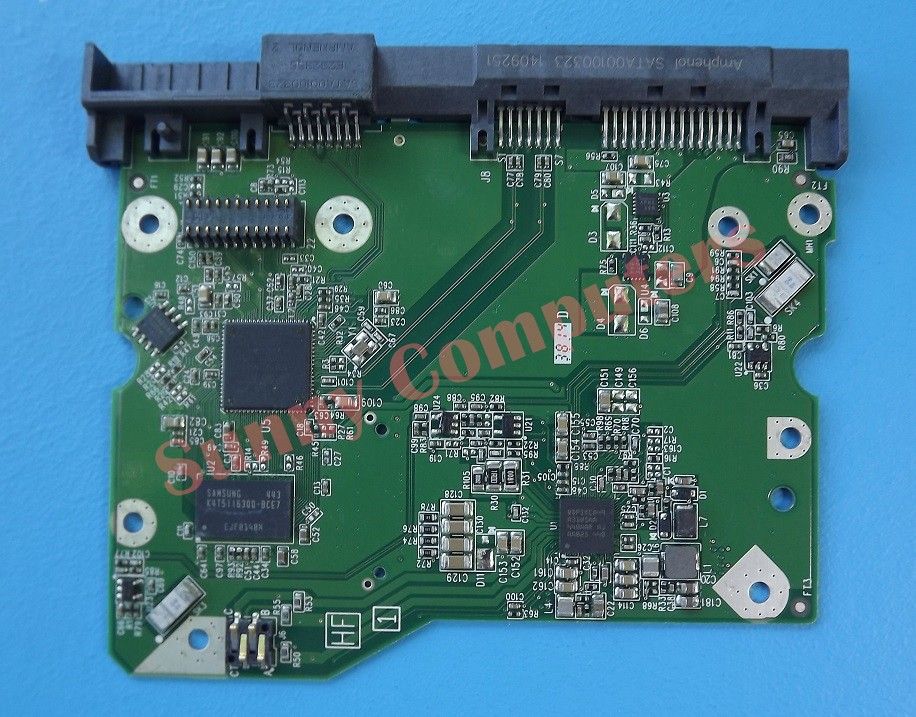 30V On Semiconductor PWM uc3842bdg CNTRL 5vref 250kHz 14soic