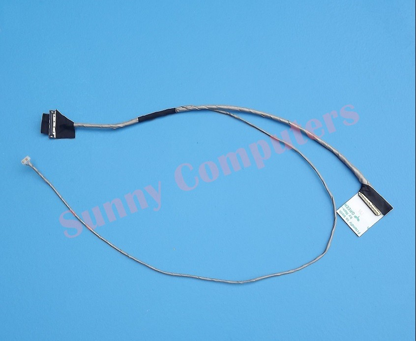 BRAND NEW Dell Inspiron 14z 5423 Screen Flex Ribbon Cable 50.4UV05 ...